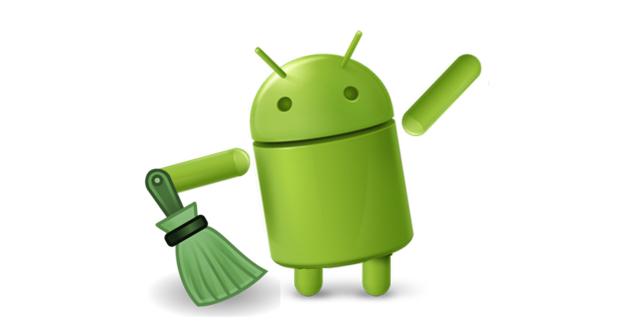 liberar cache DNS en Android